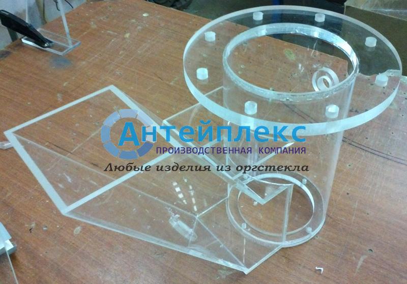 Как сделать из акрилового стекла 856