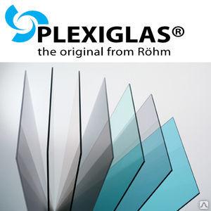 Plexiglas, Оргстекло купить