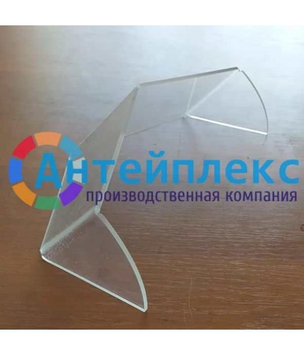 Ветровые стекла из акрила