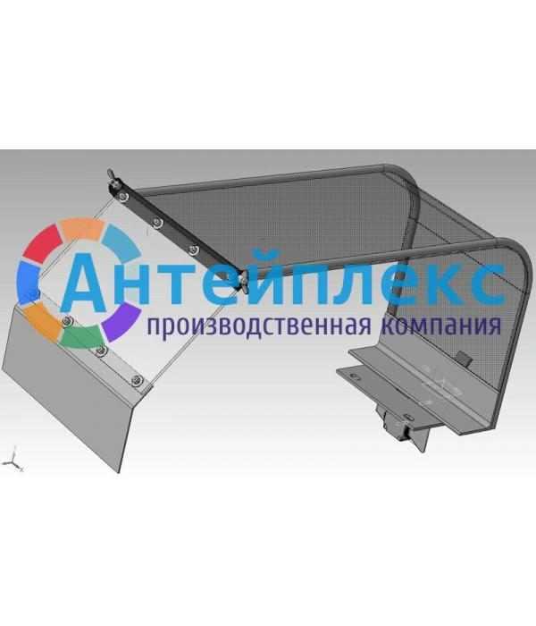 Изготовление защитных кожухов и корпусов из пластика по чертежам