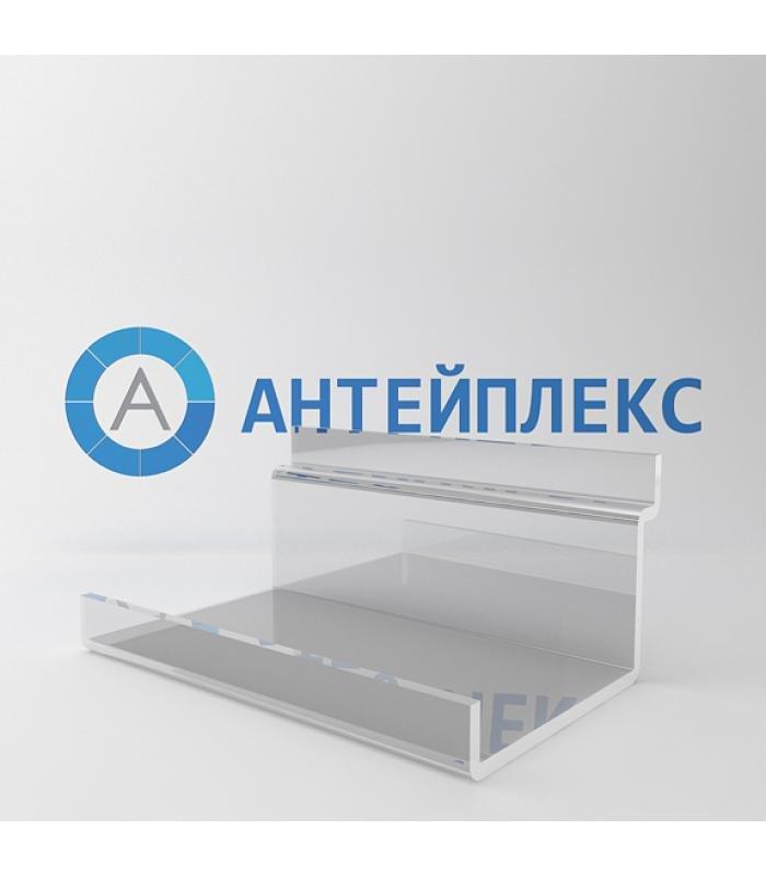 Подставка для очков в эконом панель