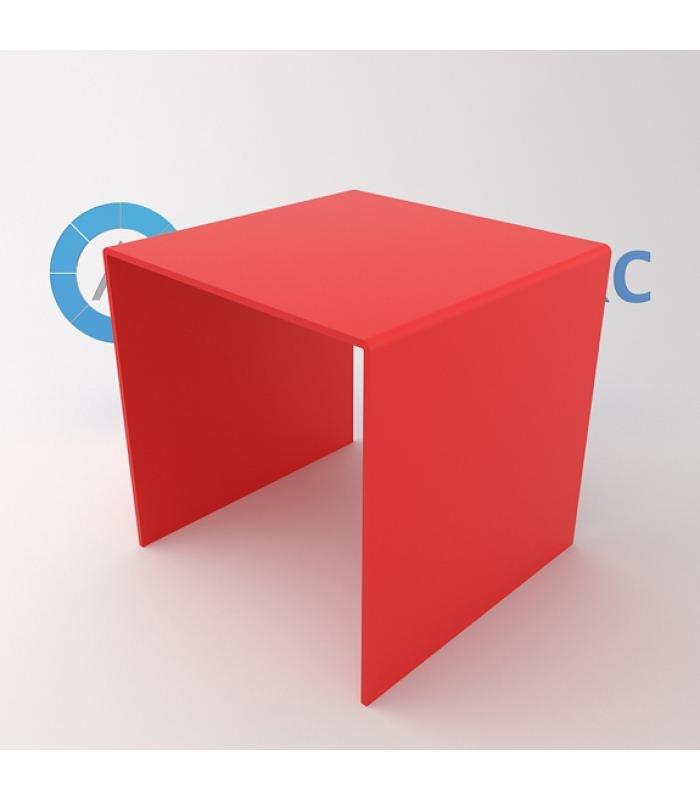 Горка П-образная цветная