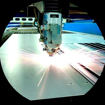 Лазерный раскрой